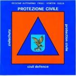 PROTEZIONE CIVILE FVG:GUAI A CHI LA TOCCA