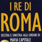 I RE DI ROMA.GLI AUTORI ABBATE E LILLO A MONFALCONE
