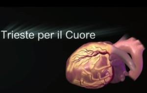 TRIESTE PER IL CUORE, UN VIDEO LA RACCONTA