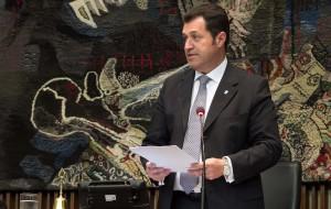 PROBLEMA ITALIA: IACOP, NON E' COLPA DEL REGIONALISMO