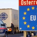 L'AUSTRIA SOSPENDE SCHENGEN. DOV'E' L'EUROPA?