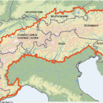 EUSALP: PER MIGLIORARE LA VITA A 70 MLN DI PERSONE