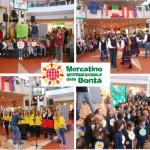MERCATINO INTERNAZIONALE BONTA': ISCRIZIONI APERTE