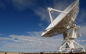 DONAZIONI PER UN POTENTE RADIO TELESCOPIO