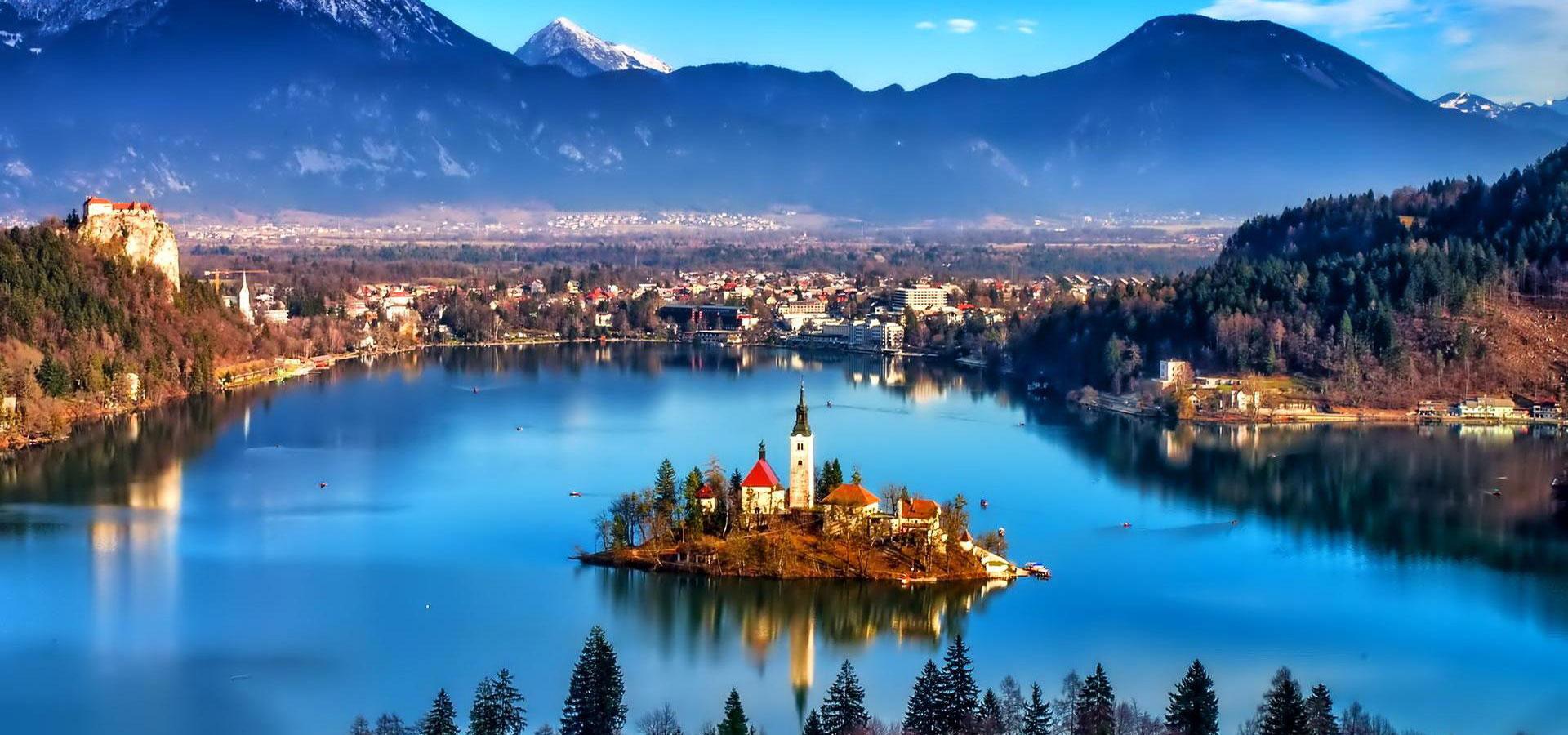 Turismo da record in slovenia euroregionenews - Agenzia immobiliare slovenia ...