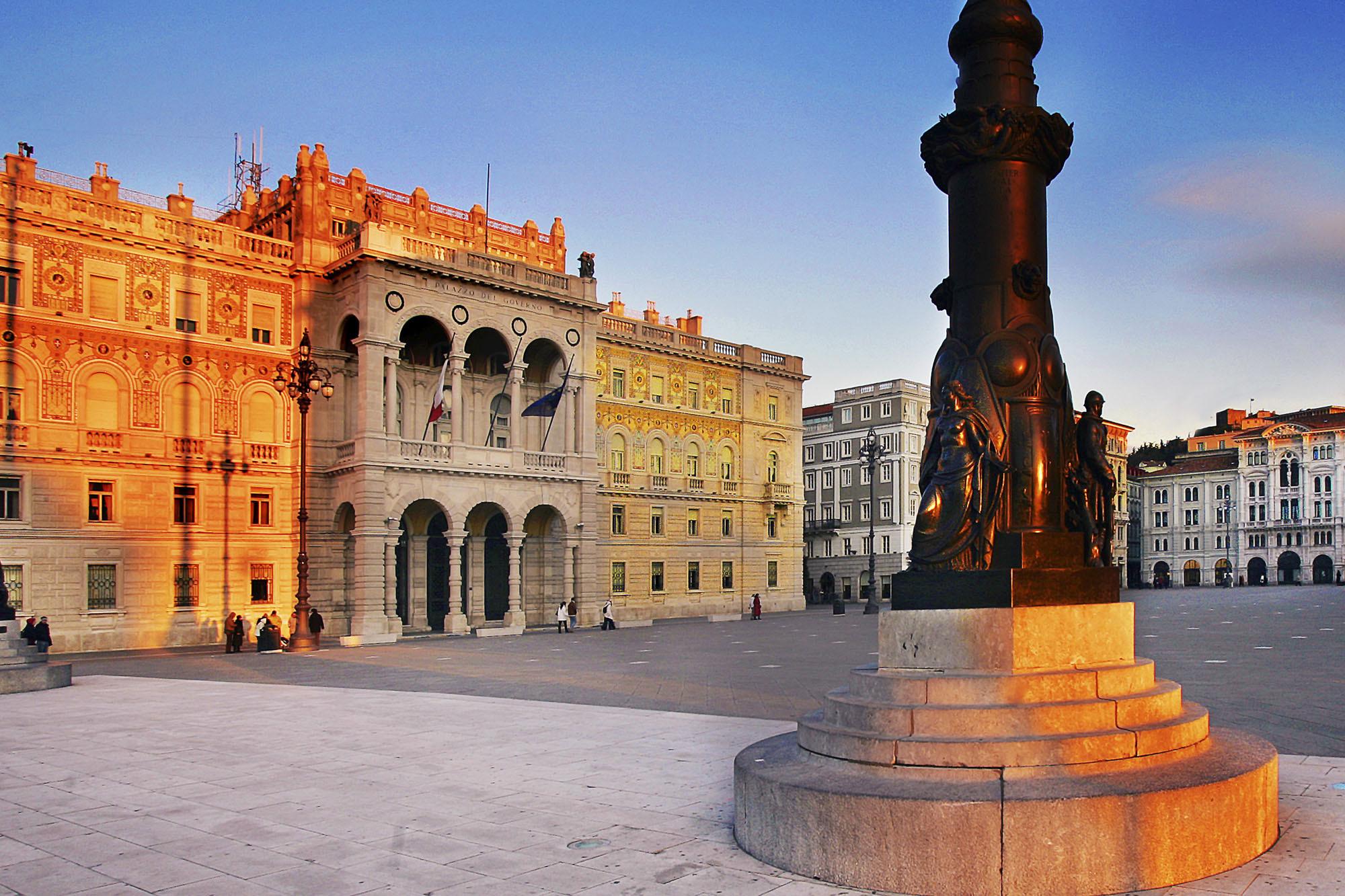 Banca Nazionale Di Lavoro Trieste : Turismo fvg 2015: traina trieste in crescita gorizia. in calo udine