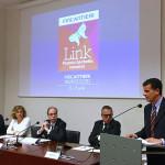 LINK: A TRIESTE IL GOTHA DEL GIORNALISMO