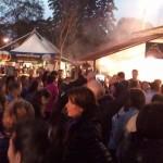 TANTI SPUNTI DALL'ETHNIC FESTIVAL DI GRADISCA