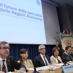 IL FUTURO DELLA SPECIALITA' REGIONALE, INCONTRO A TRIESTE