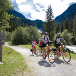 CICLOVIE: FVG ADERISCE A BIKE NAT