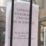 UDINE: DISSERVIZI PER SCIOPERO