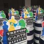 TREVISO: 5 DONNE LANCIANO TAD…UNA BELLA IDEA PER LA CITTA'