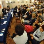 CODROIPO-CAMINO: UNA FUSIONE OLTRE PARTITICA