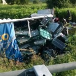 INCIDENTE A4: ARRIVA LA QUARTA GRU