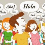 VIVERE CON DUE LINGUE: articolo in italiano e sloveno
