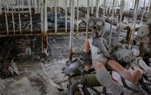 CHERNOBYL IN FRIULI 30 ANNI DOPO