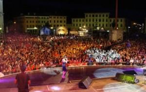 FESTA DELLA MUSICA: PER UN GIORNO INTERO A PALMANOVA