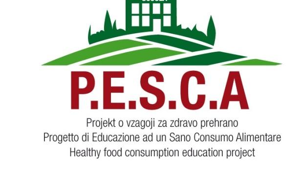 PROGETTO P.E.S.C.A.DALL'AGRICOLTURA DI QUALITA' ALLA CORRETTA EDUCAZIONE ALIMENTARE