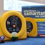SOLIDARIETA' SPORTIVA IN FORMATO DEFIBRILLATORE