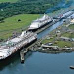 PARATOIE CANALE PANAMA: FIRMATE UNIVERSITÁ DI UDINE