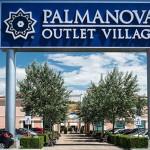 PALMANOVA OUTLET VILLAGE ALLA BARCOLANA