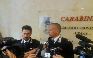 UDINE: MAXI RETATA NEI CENTRI MASSAGGI CINESI