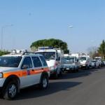 TERREMOTO: MACCHINA SOCCORSI FVG IN PIENA AZIONE