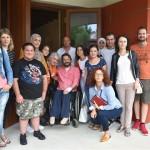 MIGRANTI: COSI' LA PENSA IL POETA FRIULANO CAPPELLO