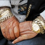 PORDENONE: BLITZ GDF IN DUE FAMIGLIE ROM MILIONARIE
