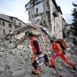 TERREMOTO CENTRO ITALIA: ATTIVATA UNITA' DI CRISI PROTEZIONE CIVILE FVG