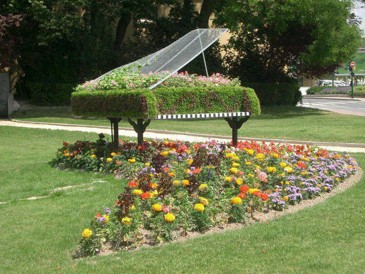 garten musik musica in giardini privati euroregionenews. Black Bedroom Furniture Sets. Home Design Ideas