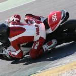 MOTOCICLISMO VELOCITA' – PIBE 501 IN 600