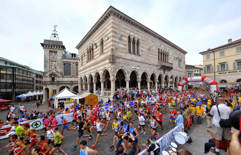 La maratonina di udine tra le 100 gare piu belle al mondo for Lavoro a udine