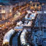 BARCOLANA: LA GRANDE FESTA DEL MARE E DELLE VELE