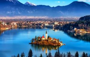 SLOVENIA, NEL 2016 TURISTI IN AUMENTO