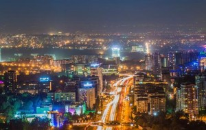 SCUOLA MOSAICISTI DEL FRIULI: TOUR ESPOSITIVO IN KAZAKISTAN