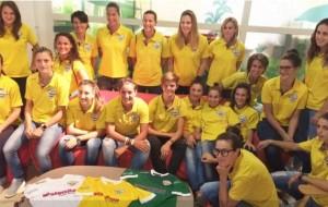 CALCIO FEMMINILE: ALZATO SIPARIO SU NUOVA STAGIONE DEL TAVAGNACCO