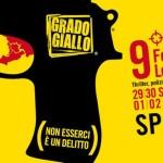 SPY STORY E MISTERO. GRADO SI TINGE DI GIALLO