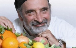 CASA MODERNA E IL GREEN BUILDING. DOMANI SHOWCOOKING DI ANDY LUOTTO