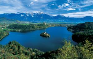 SLOVENIA: RECORD DI TURISTI ITALIANI