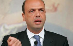 RIFORMA: MINISTRO ALFANO A CASARSA