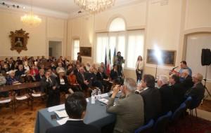 GORIZIA: CULTURA MITTELEUROPEA E FUTURO DELL'EUROPA
