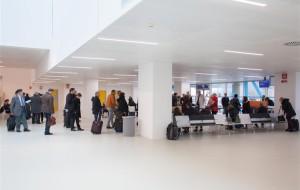 AEROPORTO FVG: NUOVA AREA PARTENZE…PRIMO PASSO DEL RILANCIO