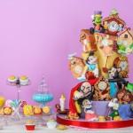 CAKE DESIGN PER BAMBINI AL TERMINAL NORD