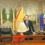 LEONARDO DA VINCI – A CODROIPO GLI STRUMENTI MUSICALI