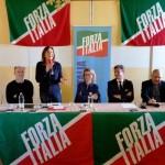 IL NATALE DI FORZA ITALIA: A CODROIPO CON LA POLVERINI