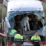 TRAGEDIA BUS ERASMUS : LA COMMISSIONE EUROPEA CHIEDERA' CHIARIMENTI ALLA SPAGNA