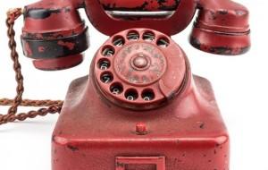 VENDUTO ALL'ASTA IL TELEFONO DI HITLER