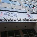 FUTURE FORUM: TEMPESTA DI CERVELLI PER IL FUTURO