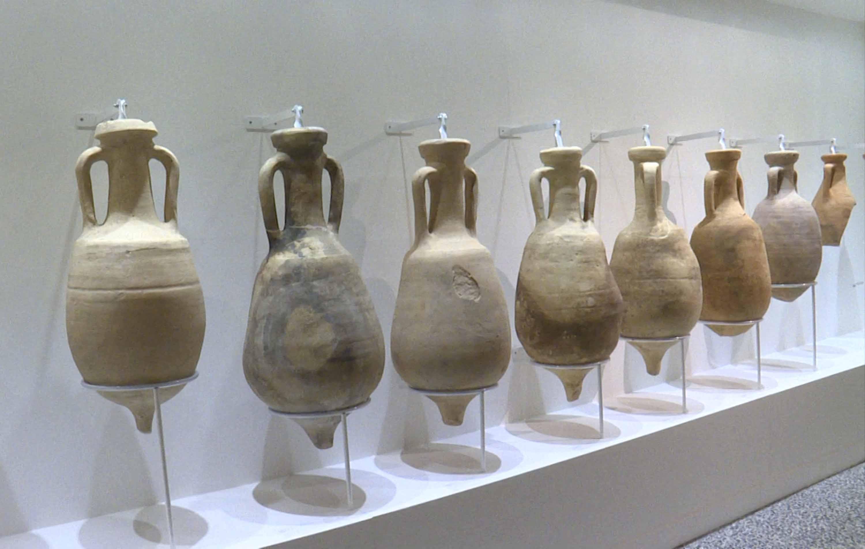 """La mostra """"Made in Roma and Aquileia"""" nel giorno dell'inaugurazione - Aquileia 11/02/2017"""